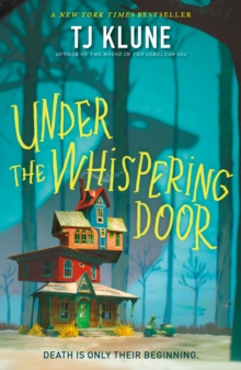 Image for Under the Whispering Door