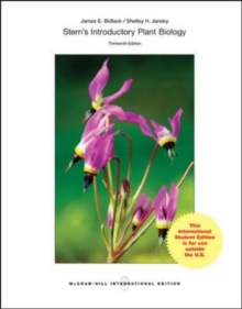 Image for Stern's Introductory Plant Biology