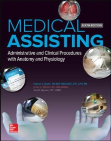 Image for Medical Assisting: Administrative and Clinical Procedures