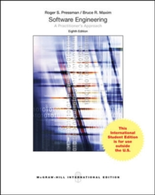 Image for Software engineering  : a practitioner's approach