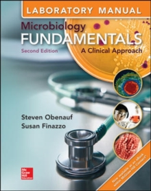 Image for Laboratory Manual for Microbiology Fundamentals: A Clinical Approach