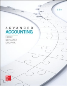 Image for LooseLeaf for Advanced Accounting