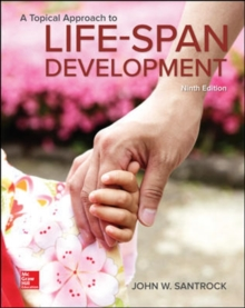 Image for A topical approach to life-span development