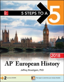 Image for AP European history 2018
