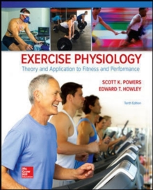 Image for Exercise Physiology: Theory and Application to Fitness and Performance