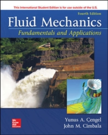 Image for Fluid mechanics  : fundamentals and applications