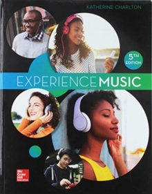 Image for EXPERIENCE MUSIC