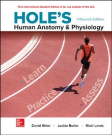 Image for Hole's human anatomy & physiology