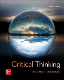 Image for Soft Bound Version for Critical Thinking
