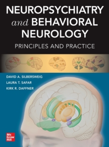 Image for Neuropsychiatry and Behavioral Neurology: Principles and Practice