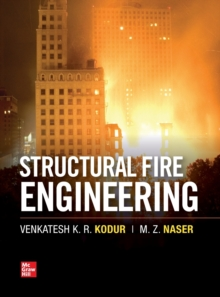 Image for Structural Fire Engineering