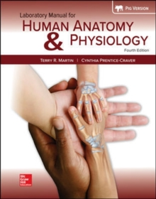 Image for Laboratory Manual for Human Anatomy & Physiology Fetal Pig Version