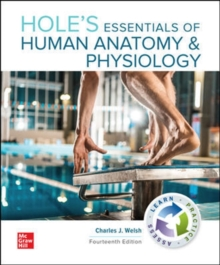 Image for Hole's Essentials of Human Anatomy & Physiology