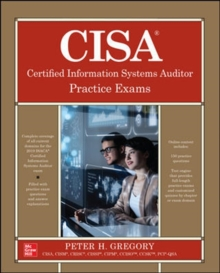 Image for CISA Certified Information Systems Auditor Practice Exams