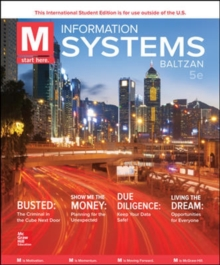 Image for Information systems