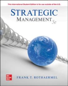 Image for ISE Strategic Management: Concepts