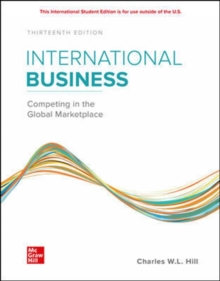 Image for ISE International Business: Competing in the Global Marketplace