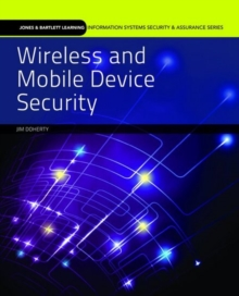 Image for Wireless and mobile device security