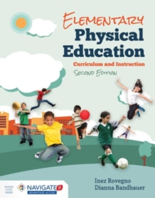 Image for Elementary Physical Education