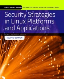 Image for Security strategies in Linux platforms and applications