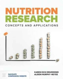 Image for Nutrition research  : concepts and applications