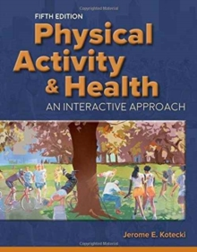Image for Physical Activity  &  Health