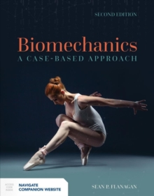 Image for Biomechanics  : a case-based approach