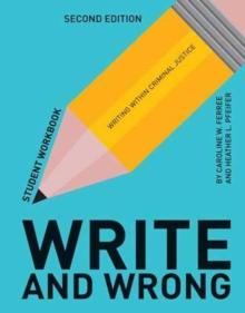 Image for Write  &  Wrong