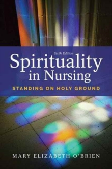 Image for Spirituality In Nursing