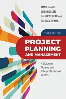 Image for Project Planning And Management