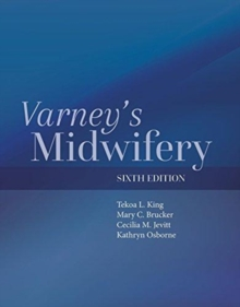 Image for Varney's Midwifery