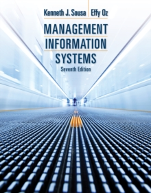 Image for Management information systems