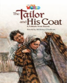 Our World Readers: The Tailor and His Coat