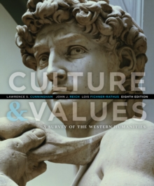 Image for Culture and values  : a survey of the humanities