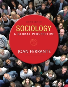 Image for Sociology  : a global perspective