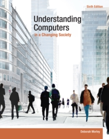 Image for Understanding computers in a changing society