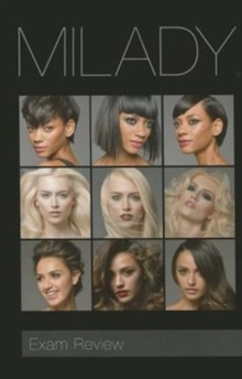 Image for Exam Review for Milady Standard Cosmetology