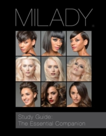 Image for Study Guide: The Essential Companion for Milady Standard Cosmetology
