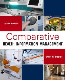 Image for Comparative health information management