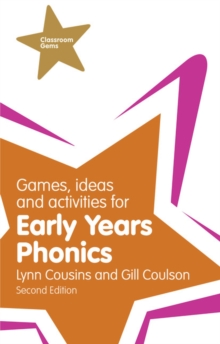 Image for Games, ideas and activities for early years phonics