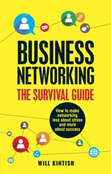 Image for Business networking  : the survival guide