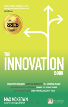 Image for The innovation book  : how to manage ideas and execution for outstanding results