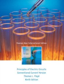 Image for Principles of electric circuits: conventional current version