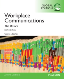 Image for Workplace communications  : the basics