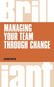 Image for Managing your team through business change