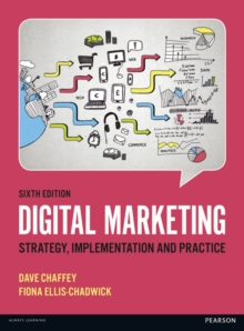 Image for Digital marketing