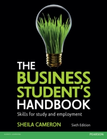 Image for Business Student's Handbook