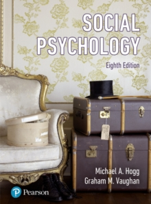 Social psychology - Hogg, Michael