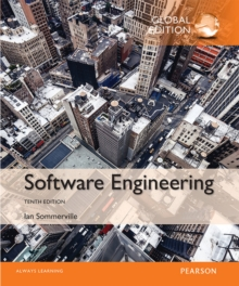 Software Engineering, Global Edition - Sommerville, Ian