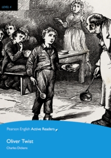 Image for Level 4: Oliver Twist Book & Multi-ROM with MP3 Pack : Industrial Ecology